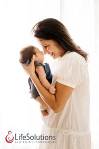 10 moduri în care maternitatea te schimbă