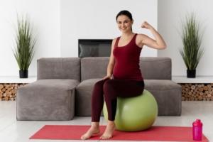 Sportul în timpul sarcinii: recomandări și contraindicații